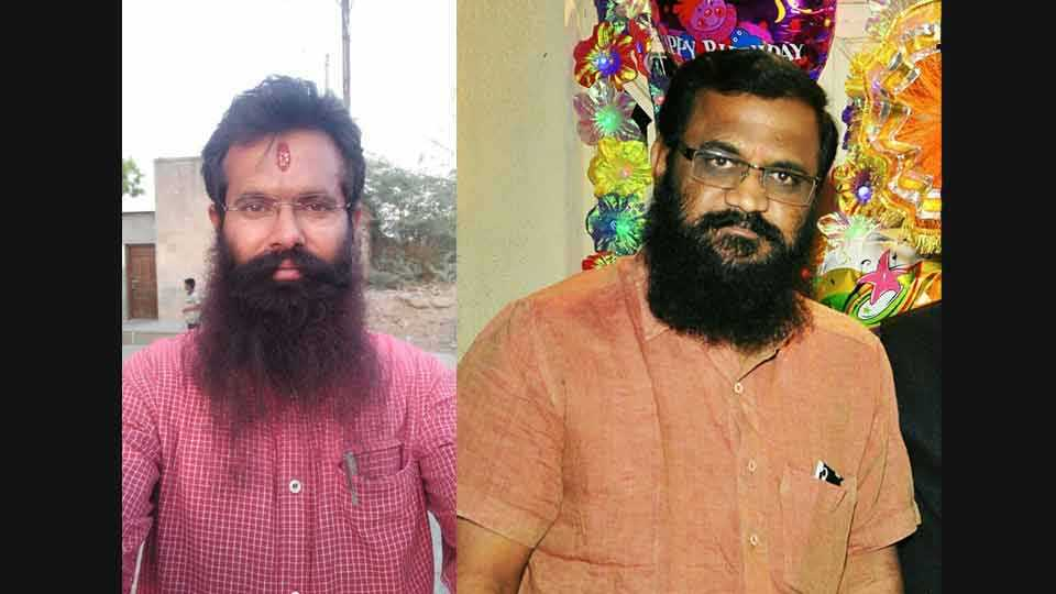 sunil paithankar & vishnu