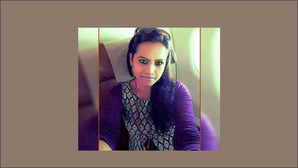 swati kovind