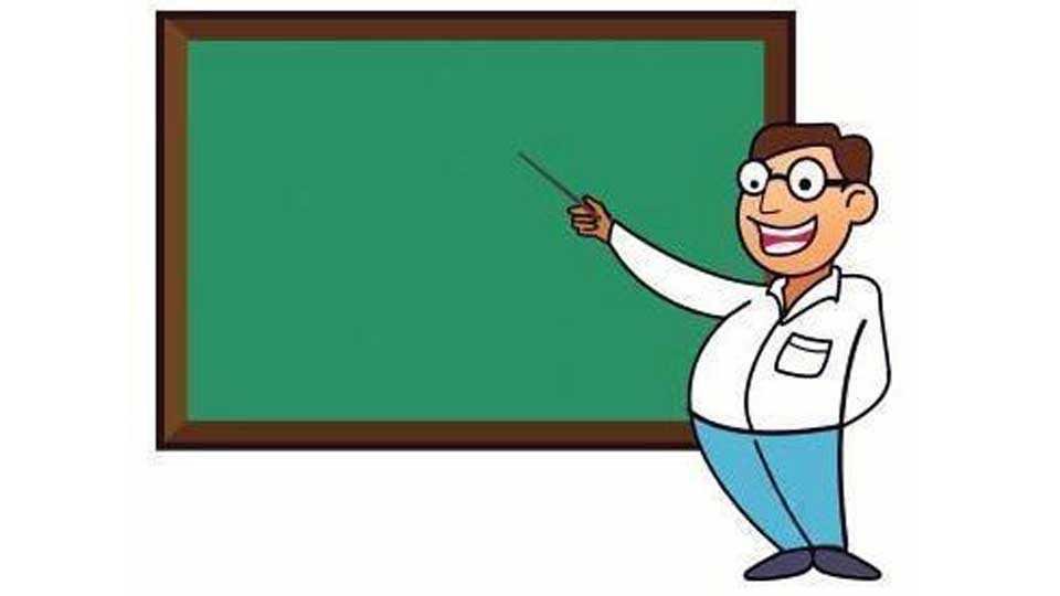 Primary education officer Digraskars transfer to Nanded