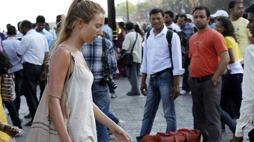 tourist-in-india