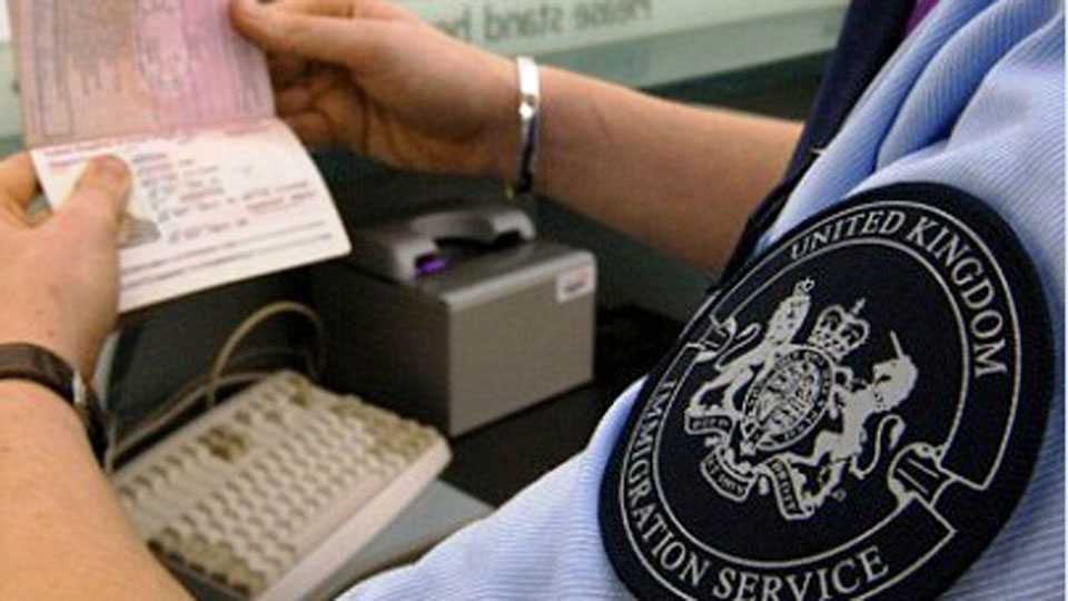 38 Indians detained in UK for visa breach
