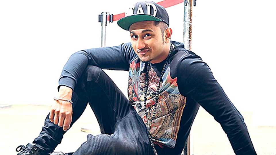 honey singh magic