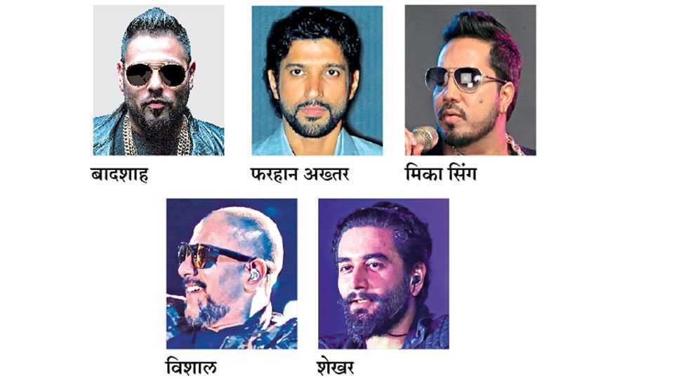 sakal times summersault 2018 event vishal shekhar bollywood songs