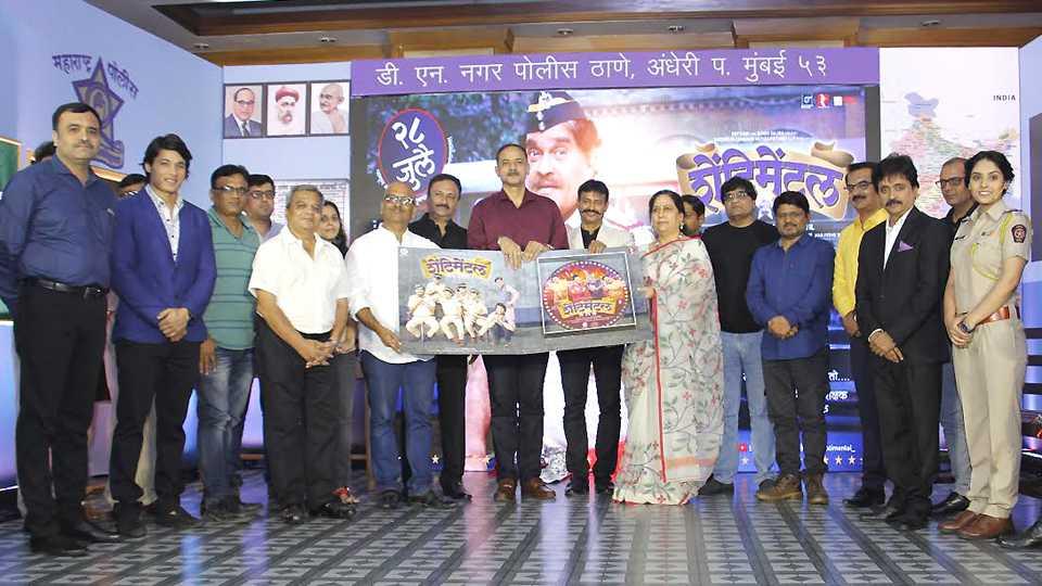 shentimental awards movie esakal news