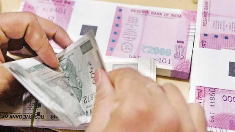 Trade deficit worries over rupee depreciation