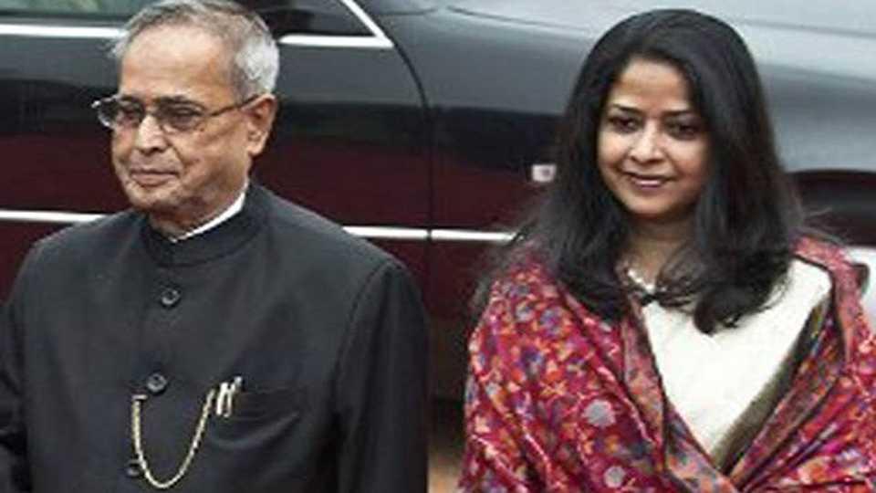 Sharmistha Mukherjee Says Speech Will Be Forgotten In RSS Headquarters But Photos Will Always Be