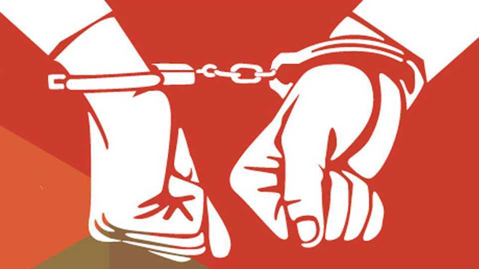 Nanded police custody to two accused in Bitcoin