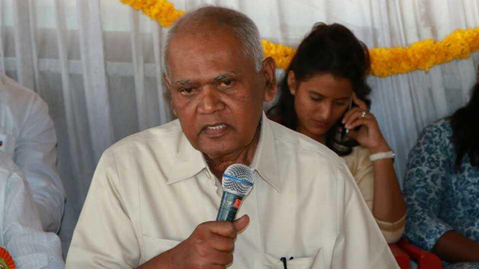 adv Sambhajirao Mhase patil
