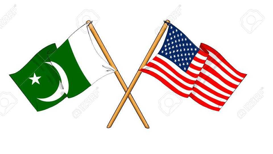 Pakistan and USA
