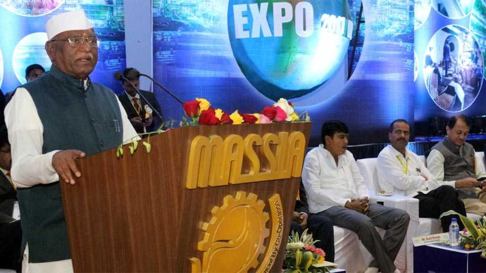 Advantage Maharashtra EXPO