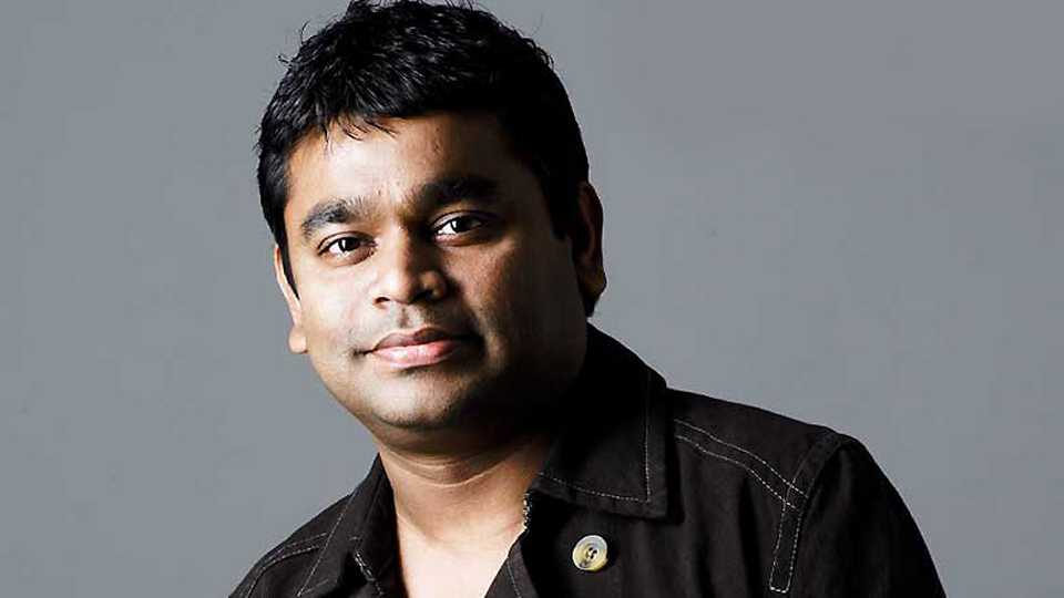 One can do anything, just delve deeper into it: AR Rahman on turning director
