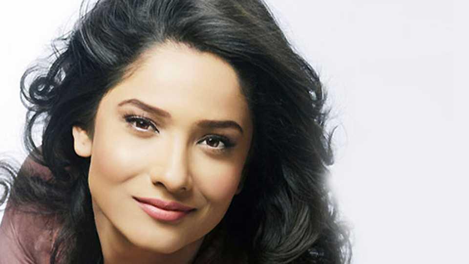 Ankita Lokhande plays the role of Senapati Jhalakari Bai