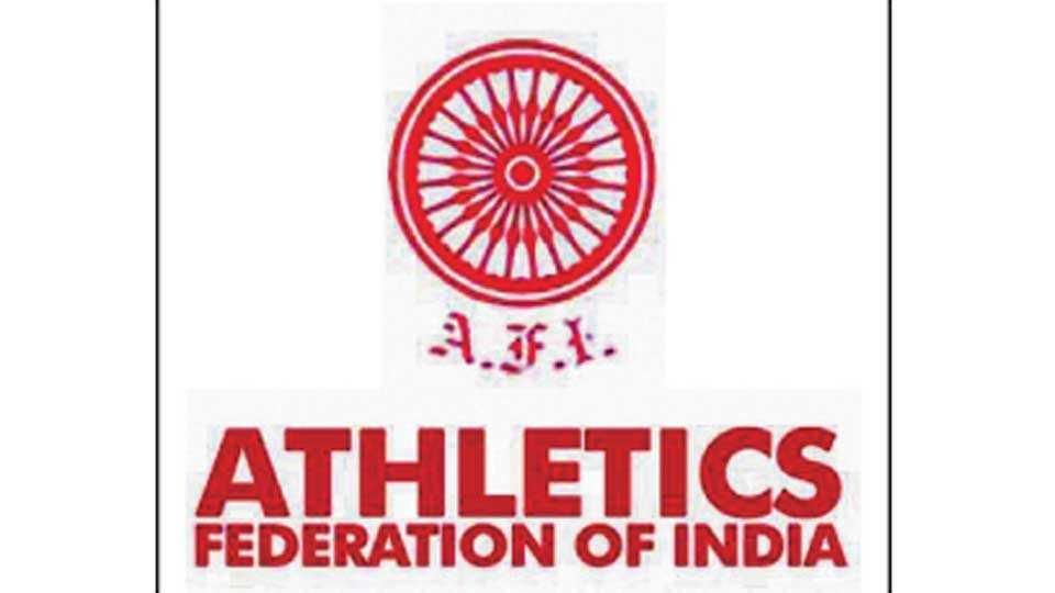 Athletics-Federation-of-India