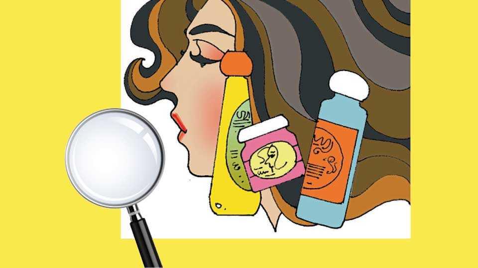 Beauty-Parlour