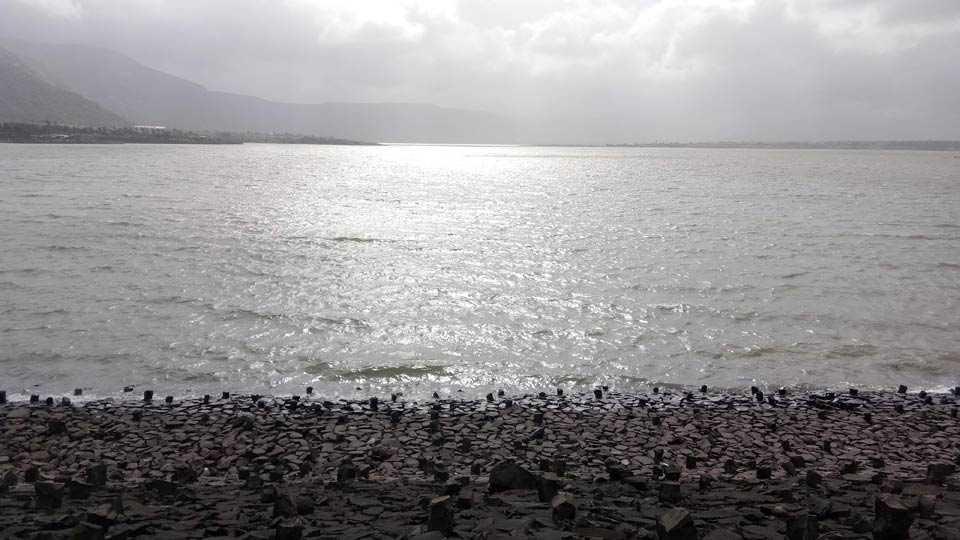 Bhama Askhed Dam