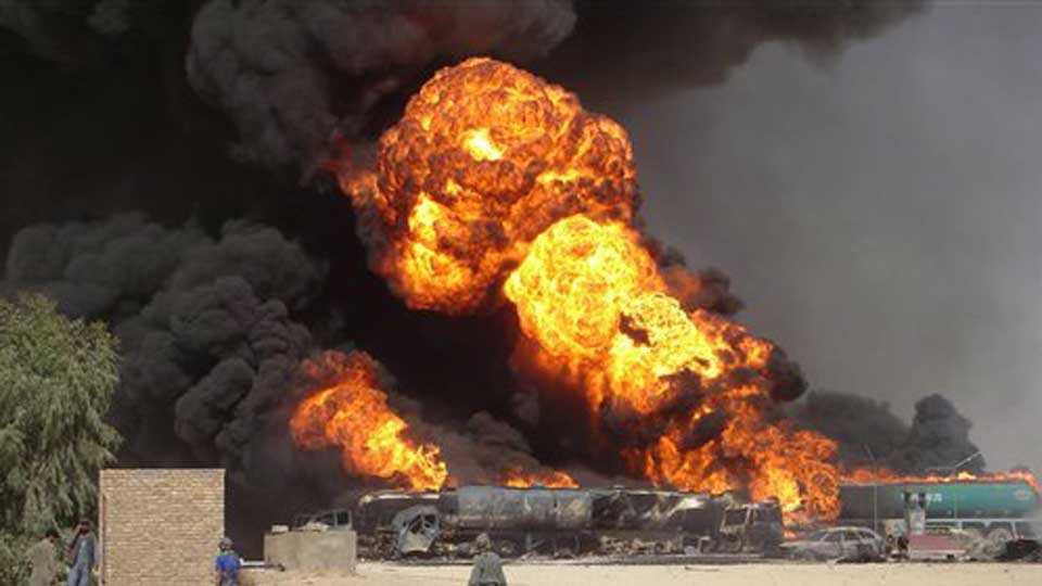 Blast-Afghanistan-National