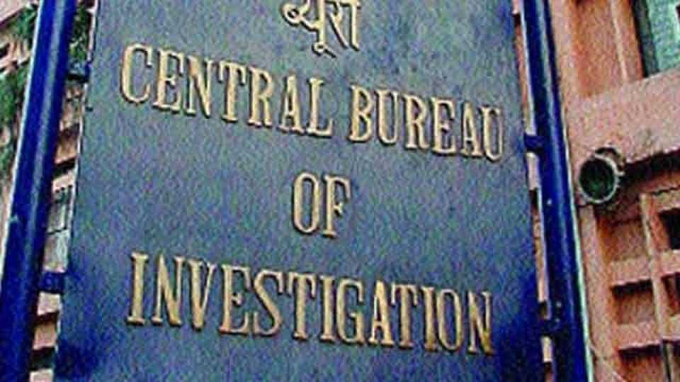 CBI Raid Rabri Patna Residence Son Tejashwi Yadav Questioned Under Railway Tender Case