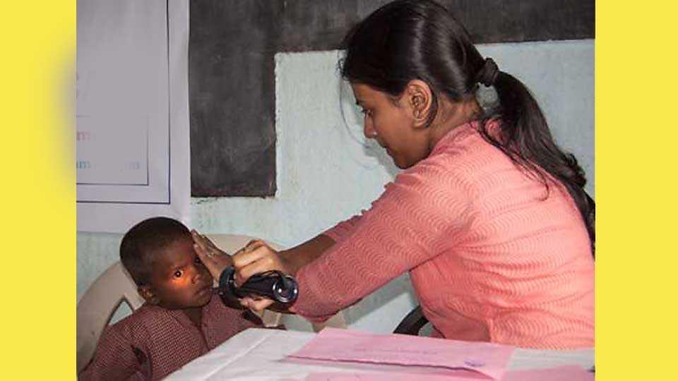 Child-Health-Check-Up