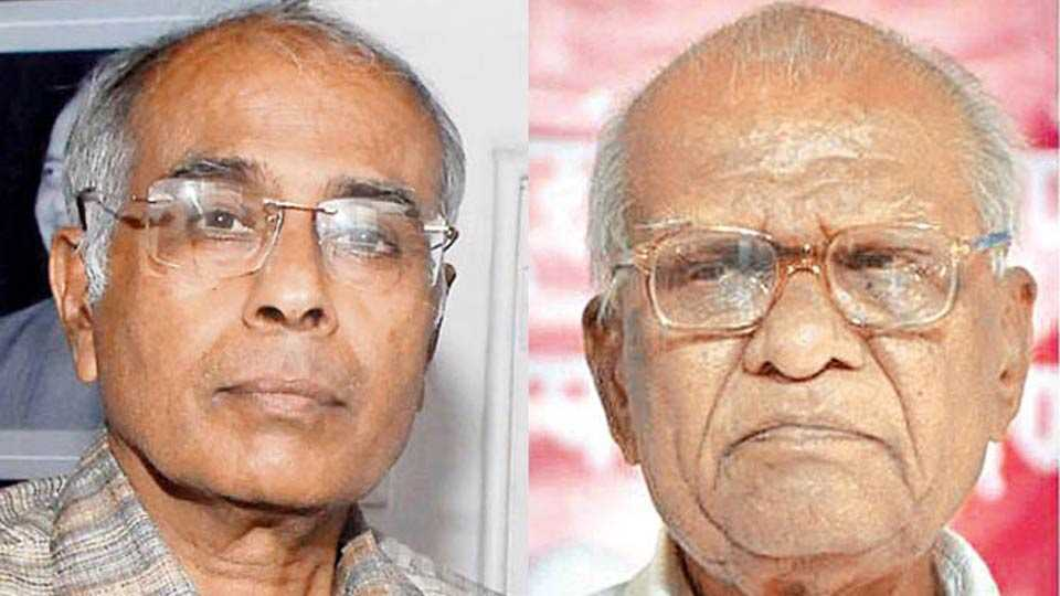 Hamid dabholkar Writes about Dabholkar and pansare Murdercase