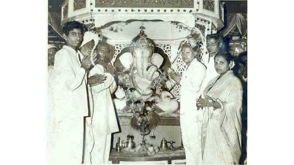 History Of Dagdusheth Halwai Ganpati