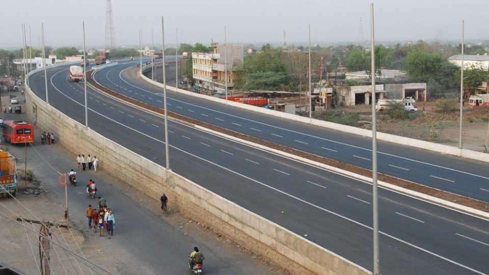 Dhule Highway