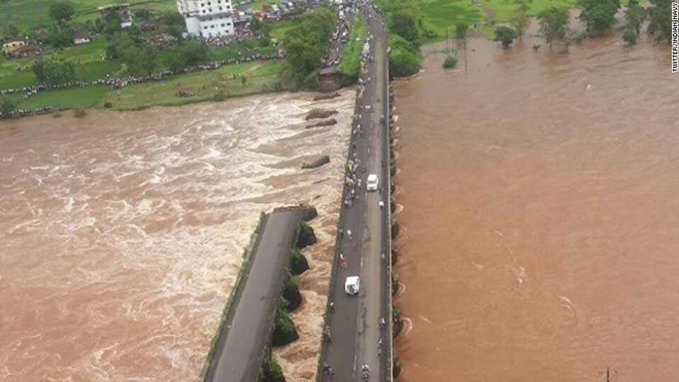 disaster management, the governance is negligible