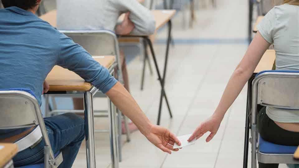 Exam-Cheat