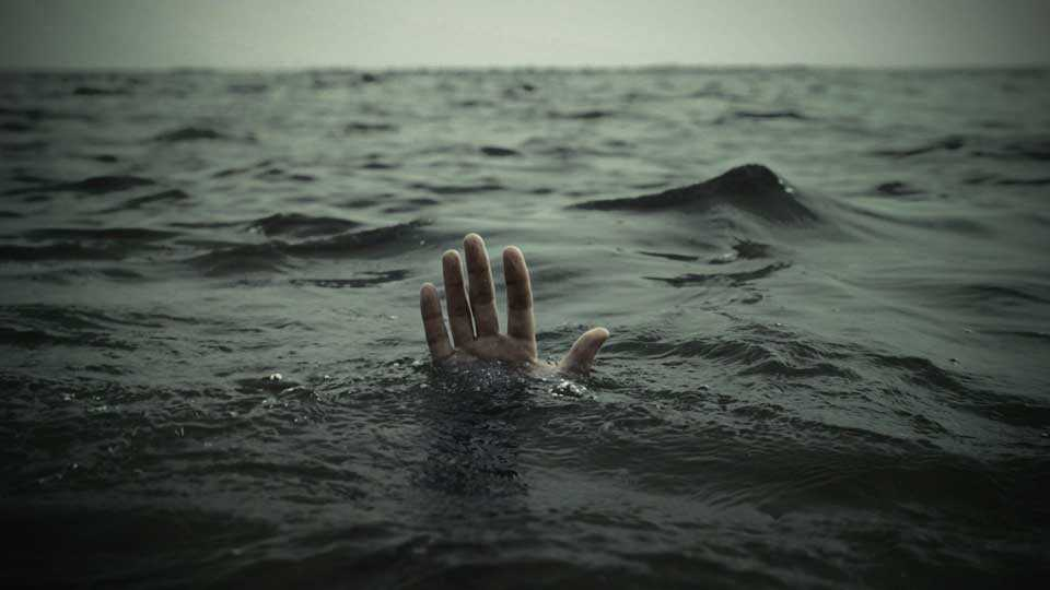 Four students  drowned after death