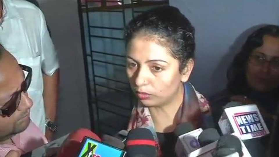 Hasin Jahan Angry On BCCI After Given Clean Chit To Mohammed Shami Hasin Jahan Criticizes