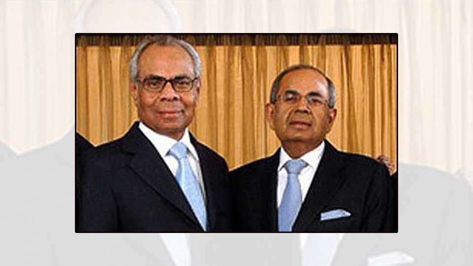 Hinduja is the richest man in Britain