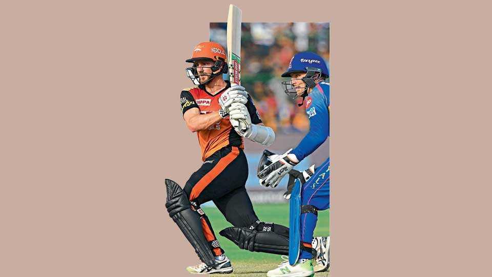 IPL-Cricket