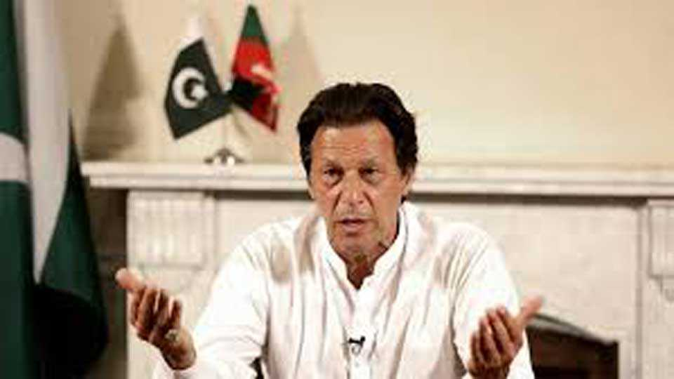 Imran Khan will take oath before independence day
