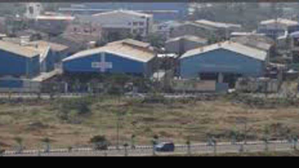 Integrated industrial area in Khed Decision to cancel SEZ