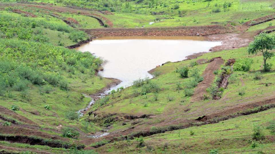 Jalayukta Shivar