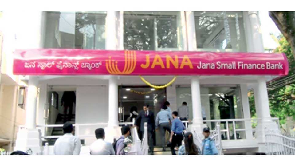 Jana-Bank
