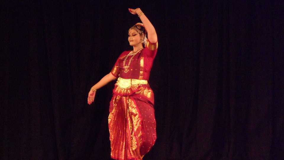 Various philosophies of Kathak from dance drama