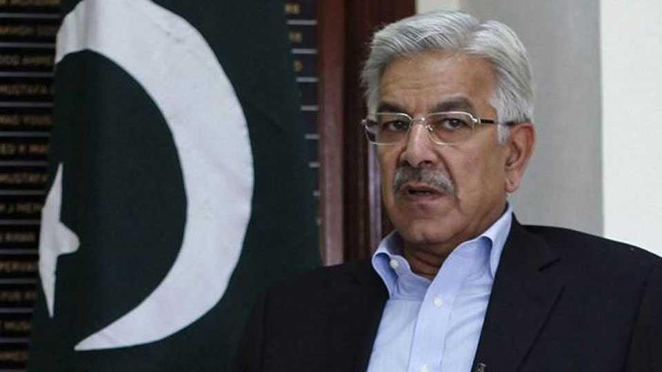 Salman Khan jailed because he is a minority say Pakistan Foreign Minister Khawaja Asif