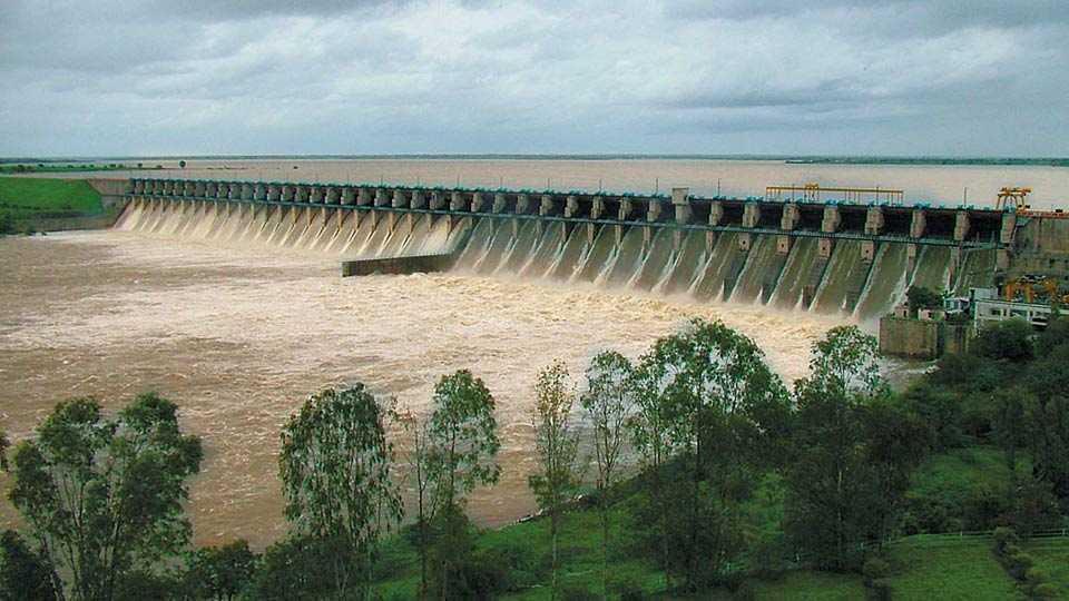 File photo of Koyana Dam