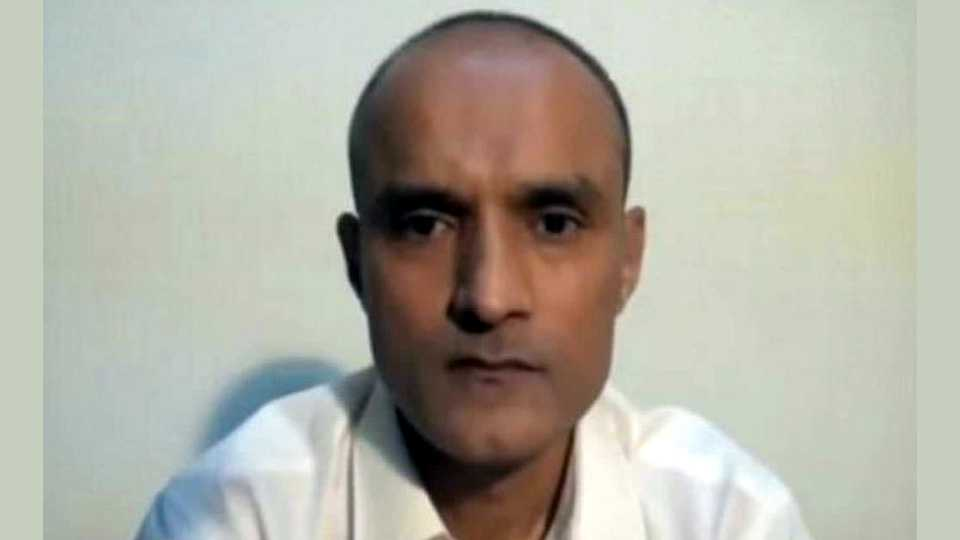 Stay on death penalty of Kulbhushan Jadhav by international court