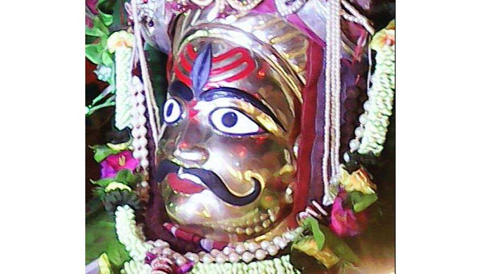 Mahadev yatra starts from Monday