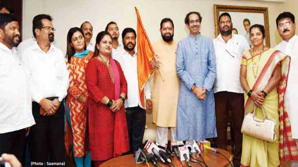 Marathi news Mumbai News MNS Corporators BMCC