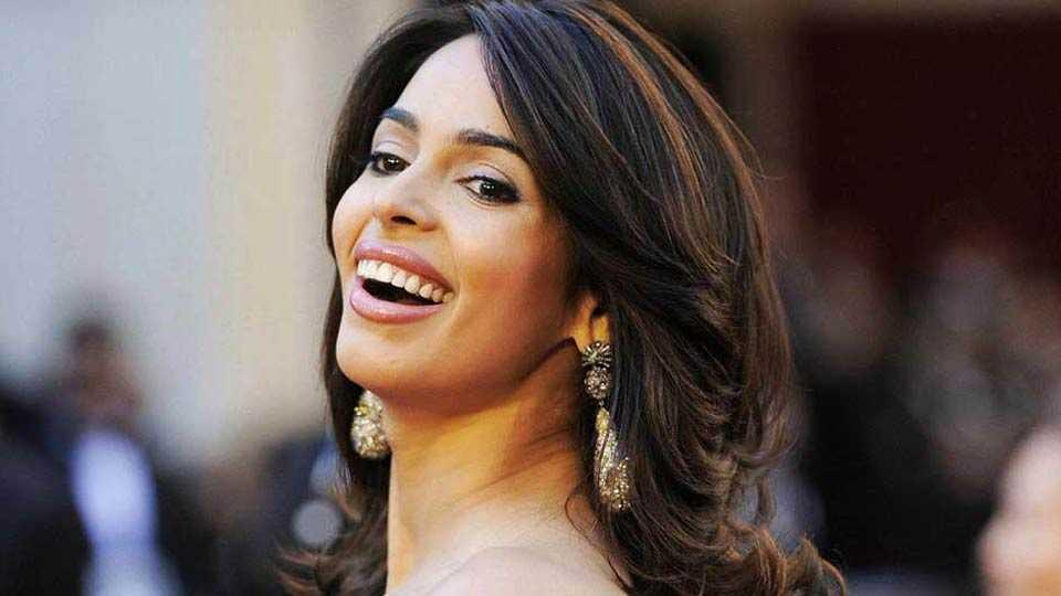 mallika sherawat zeenat upcoming movie