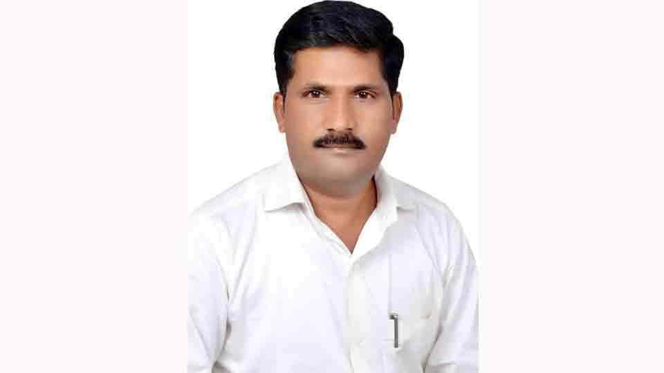 Kantilal Atpadkar elected as a president of Student Alumni Association