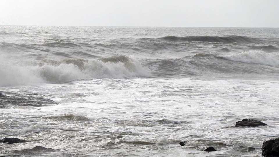 Malvan Sea