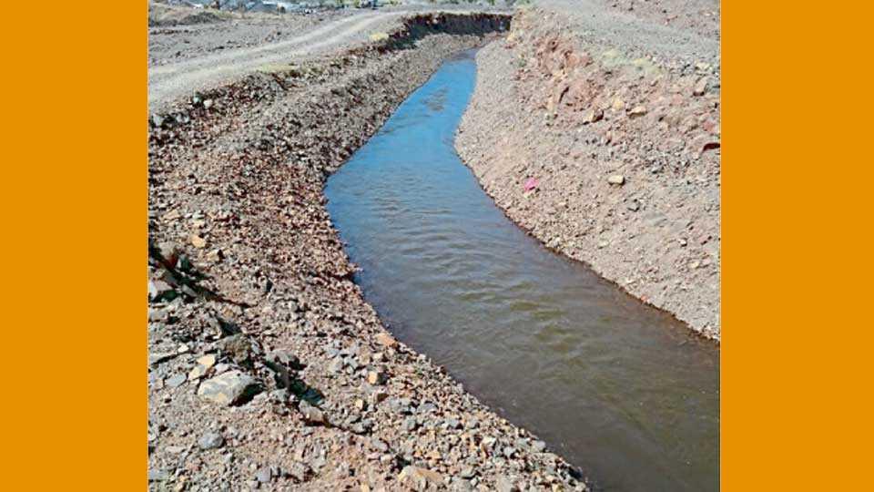 Mhaisal-Canal