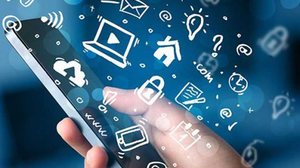 telecom companies offering various internet data offers