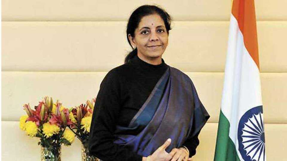 Defence minister Nirmala Sitharamans tough talk on Doklam issue