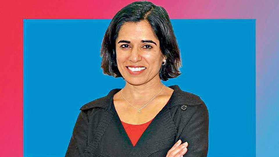 The fight to keep America's democracy alive: Seema Nanda