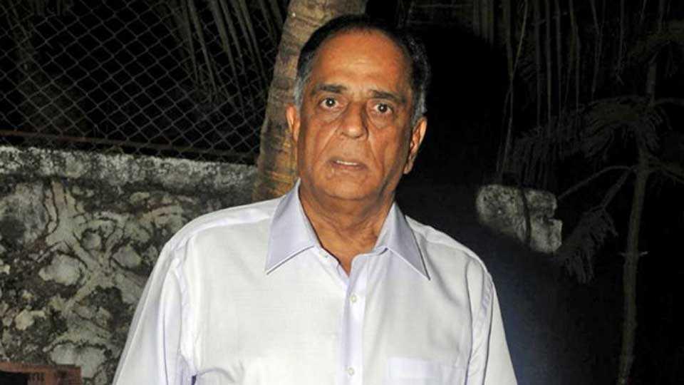 Pankaj Nihalani