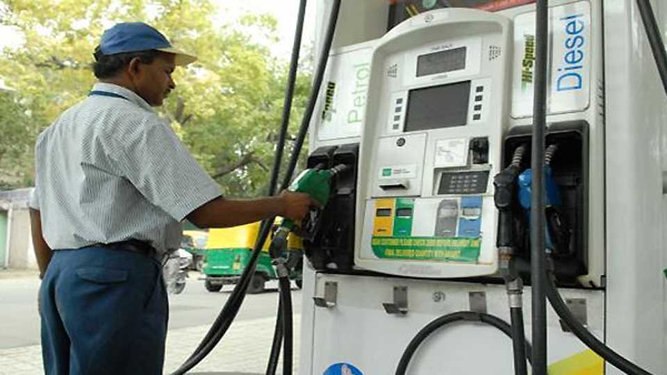 Petrol, diesel rates may change on a daily basis soon; fortnightly fuel revisions likely to go